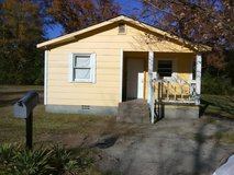 3br - 825sqft - Fix Up Property For Sale!(Laurinburg, NC)  in Fort Bragg, North Carolina