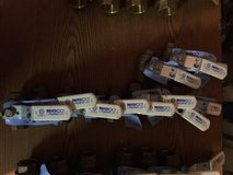 """Nibco 1/2"""" Thd Brass Ball Valves in Plainfield, Illinois"""