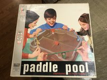 1970's Paddle Pool Game Milton Bradley in Cochran, Georgia