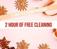 Holiday Cleaning/General Services in Tacoma, Washington