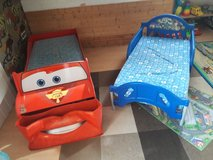Different Toddlerbeds in Ramstein, Germany