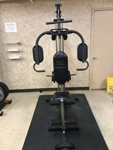 Weight Machine All-In-One in Schaumburg, Illinois