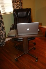 Office Chair & roller desk in Jacksonville, Florida