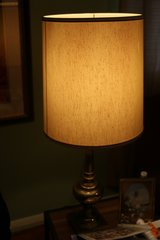 Lamp great condition in Jacksonville, Florida