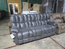 new reclining sofa in Fort Campbell, Kentucky