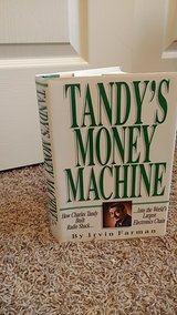 Tandy' Money Machine in Warner Robins, Georgia