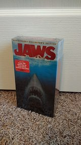 Jaws Anniversary Collector's Edition in Byron, Georgia