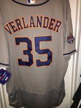 Verlander 3XL in Pasadena, Texas