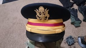 Hat cap for ASU in Fort Drum, New York