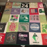 Wanted: someone to make a tshirt quilt in Kingwood, Texas
