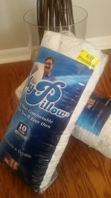 NEW 2 Queen Size *MY PILLOWS* in Joliet, Illinois