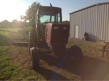 Farm Tractor in Fort Campbell, Kentucky