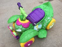 Tinker bell power wheel no charger in Fort Riley, Kansas