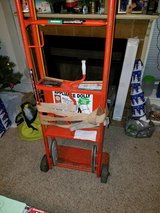Uhaul appliance  dolly in Pearland, Texas
