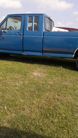 f150 1989 ext. cab work truck in Baytown, Texas