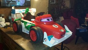 GREAT CHRISTMAS GIFT…..CARS racing car..ride on in Baytown, Texas