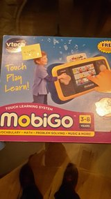 GREAT CHRISTMAS GIFT----Mobigo…like new..in box in Baytown, Texas