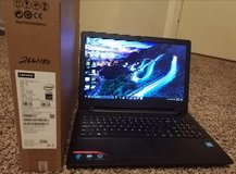 """Lenovo Ideapad 15.6"""" Laptop Computer (Excellent Condition) in Fort Benning, Georgia"""