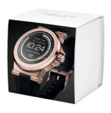 Michael Kors Access Dylan Rose Gold-Tone Silicone Smartwatch - Brand New XMAS Special! Multiple ... in Tinley Park, Illinois