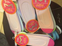 MAIDENFORM SOCK LINERS 12pairs in 29 Palms, California