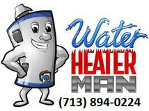 ***** WATER HEATER AND INTALL **** in Pasadena, Texas