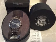Watch: Citizen Eco Drive (Never Worn) in Macon, Georgia