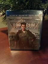 Top Gun 3D new limited edition in Bolingbrook, Illinois