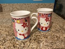 Hello Kitty Mugs in Yorkville, Illinois