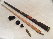 Vintage: Cane/Pool Cue in Byron, Georgia