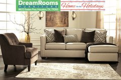 Dream Rooms Furniture - Home For The Holidays in Pasadena, Texas