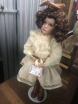 VICTORIAN DOLL in Camp Lejeune, North Carolina