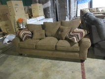 new sofa in Fort Campbell, Kentucky
