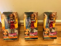Sasha Bratz Doll in Fort Knox, Kentucky