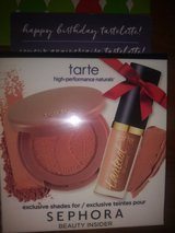 Sephora Blush/ Lip Gloss make-up gift set in The Woodlands, Texas