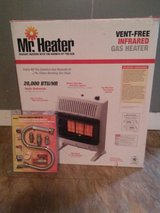 Gas Heater (NEW) in Fort Riley, Kansas