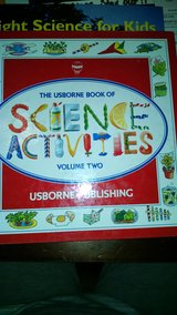Science Activities Vol. 2 in Kingwood, Texas
