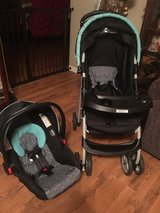 Graco® Literider Click Connect Travel System - Sully in Byron, Georgia