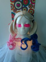 Pink and Blue Pony Tails! Brand NEW! in Yucca Valley, California