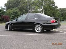 2001 BMW 530I M Sport Package in Fort Knox, Kentucky