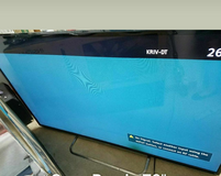 """70"""" 3d Sony Bravia Smart Tv in The Woodlands, Texas"""