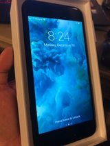 Iphone 128GB Black in Cleveland, Texas