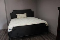 Magnolia Home Bed in Spring, Texas