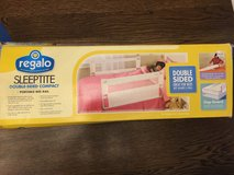 Regalo bed rails- excellent condition in Bolingbrook, Illinois