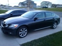2008 GS 350 AWD Lexus For Sale in Fort Carson, Colorado