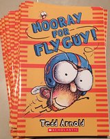 Hooray for Fly Guy! - NEW 5 Copies in Okinawa, Japan