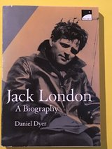 Jack London A Biography in Okinawa, Japan