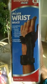 Deluxe Wrist Brace in Macon, Georgia