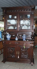 big antique sale at Angel Antiques this weekend in Ramstein, Germany