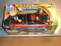 "Ertl - Cruzin' Series '69 DODGE CHARGER ""GIANTS"" Collectible in Travis AFB, California"