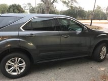 2017 Chevy Equinox in Beaufort, South Carolina